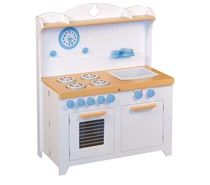 Play Kitchen & Food