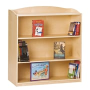 "4 Shelf Bookshelf-36""H"