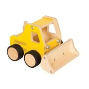 Plywood Front Loader