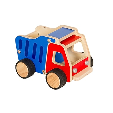Guidecraft Plywood Dump truck