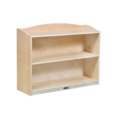 3 Shelf Bookshelf