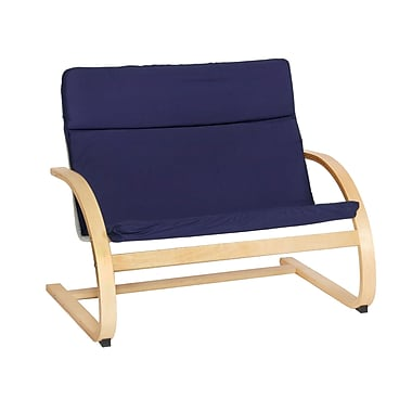 Nordic Couch Blue