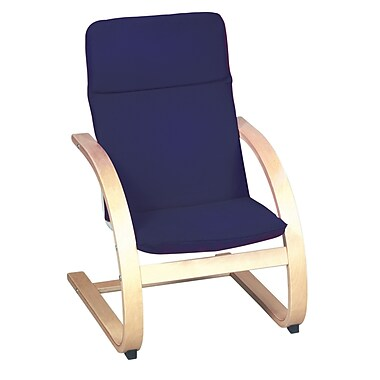 Guidecraft Nordic Rocker Blue
