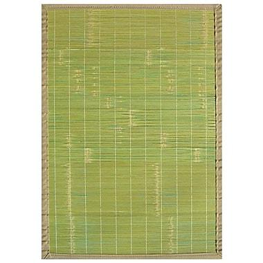 Anji Mountain Key West Rug Bamboo 5