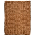 Donny Osmond Home Perfect Diamond Jute Rug 8'x10'