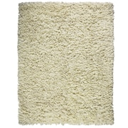 Anji Mountain Area Rug Viscose 8 x 10 Paper Shag