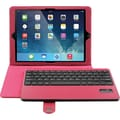 Aluratek iPad Folio iPad Air Red
