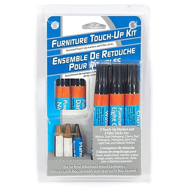 Merangue Furniture Touch-Up Kit, 8 Pack