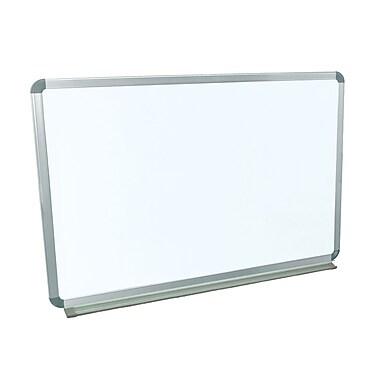 whiteboards dry erase boards staplesÂ