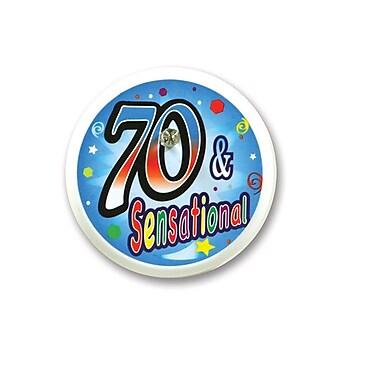 70 & Sensational Blinking Button, 2