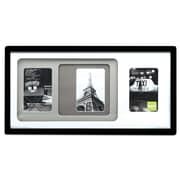 Nexxt PN00248-8FF Black Wood 10 x 20 Picture Frame