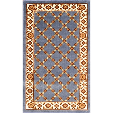 Anglo Oriental Epic Area Rug, 3'0