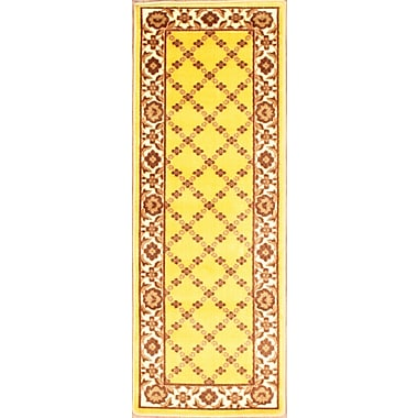 Anglo Oriental Epic Runner Area Rug, 2'0