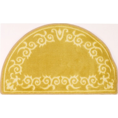 Anglo Oriental Aristo Rounded Wedge Area Rug, 1'6