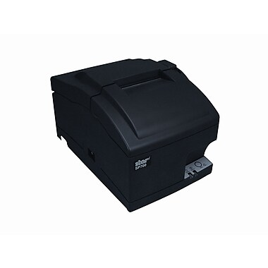 Star Micronics SP712MU Kitchen Impact POS Receipt Printer, Grey