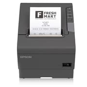 Epson® TM-T88V USB-Powered Thermal POS Receipt Printer, Grey