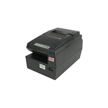 Okidata® 62116403 120 V USB Multistation Printer, 203 x 406 dpi, 4.7 lps