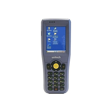Unitech HT680 128MB RAM 2D Imager 22Key Handheld Computer W/WiFi/Bluetooth
