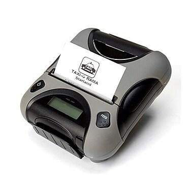 Star Micronics Portable Bluetooth Thermal POS Receipt Printer, Black