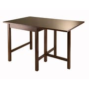 Winsome Lynden Wood Console Table, Walnut, Each (94048)