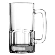 Anchor Hocking™ New Orleans Gusto Beer Mug, 1 Lt, 12/Pack