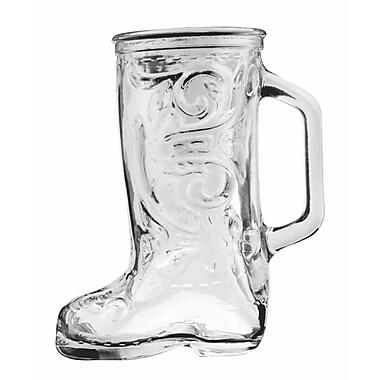 Anchor Hocking™ Boot Beer Mug, 12.5 oz., 24/Pack