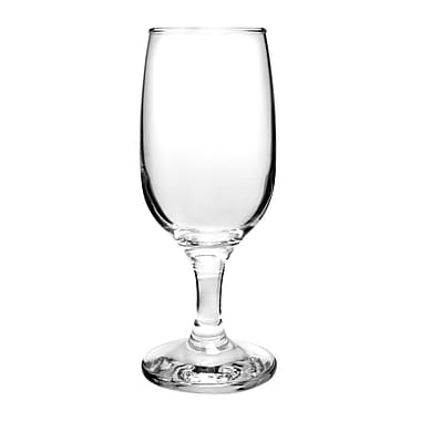 Anchor Hocking™ Excellency Wine Glass, 6.5 oz., 36/Pack