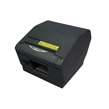 Star Micronics® TSP847IID Thermal POS Receipt Printer, Serial, Grey (Power Supply not included)