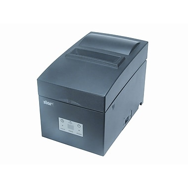 Star Micronics® SP542 Impact POS Receipt Printer, Parallel, Putty