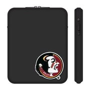 Centon Black Classic Tablet Sleeve For 10 Apple iPad, Florida State University