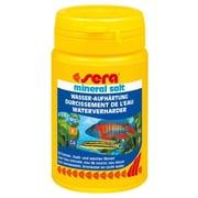 Sera Mineral Salt Water Conditioner; 105g