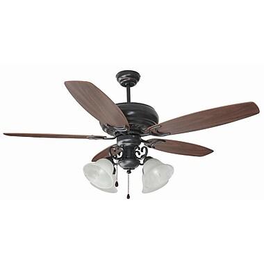 Design House 52'' Drake 5 Blade Fan