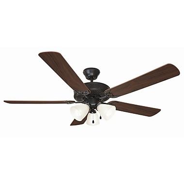 Design House 52'' Mill Bridge 5 Blade Fan