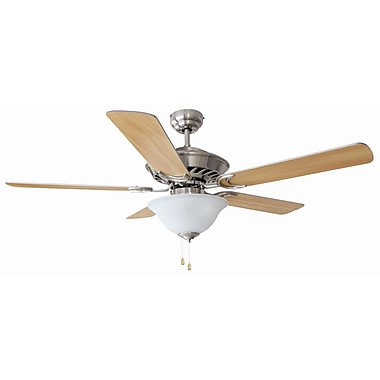 Design House 52'' Monte Carlo 5 Blade Ceiling Fan