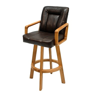 Douglas Casual Nadine 32'' Swivel Bar Stool