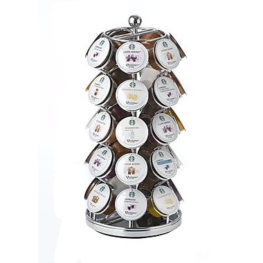 Nifty Home Products 35 Pod Carousel