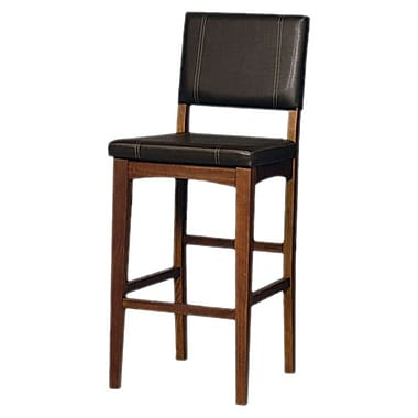 Linon 30'' Milano Bar Stool