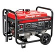 Snap-On Snap-on  ''Official Licensed Product 3,000 Watt Portable Recoil Start Generator