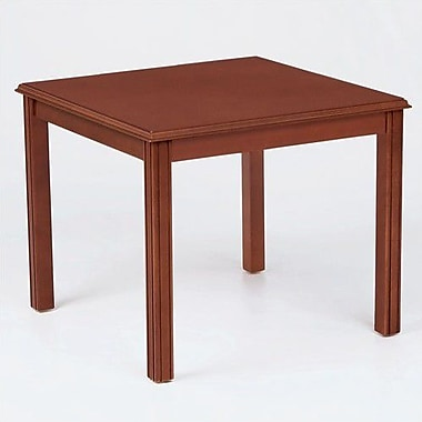 Lesro Franklin Series Corner Table; Natural