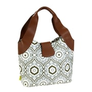 Amy Butler Solstice Sweet Rose Tote Bag