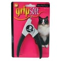 J.W. Pet Company Grip Soft Deluxe Cat Nail Trimmer