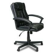 Furinno Hidup Boss High Back Leather Executive Chair