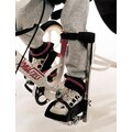 Kaye Products Scooter Leg Brace; Large