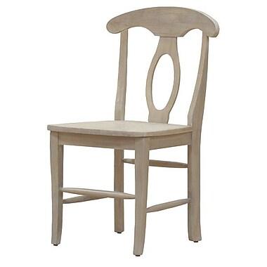 John Boyd Designs Cape May Desk Chair