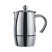 Cuisinox Liberta Espresso Maker; 3 cup