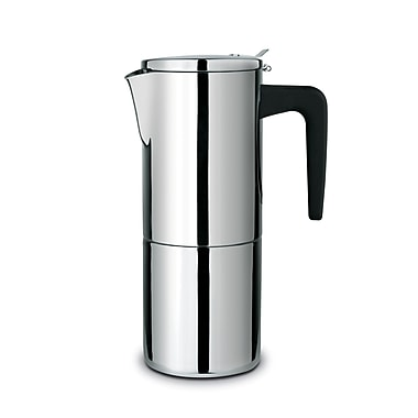 Cuisinox Alpha Espresso Maker; 10 cup
