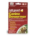 8 in 1 Pet Products Safeguard Wormer for Large Dogs (4 grams)