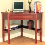 Mega Home Corner Computer Desk
