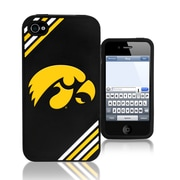 Forever Collectibles NCAA Soft iPhone Case; Iowa