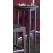 Hospitality Rattan Soho Patio Wicker Pub Table